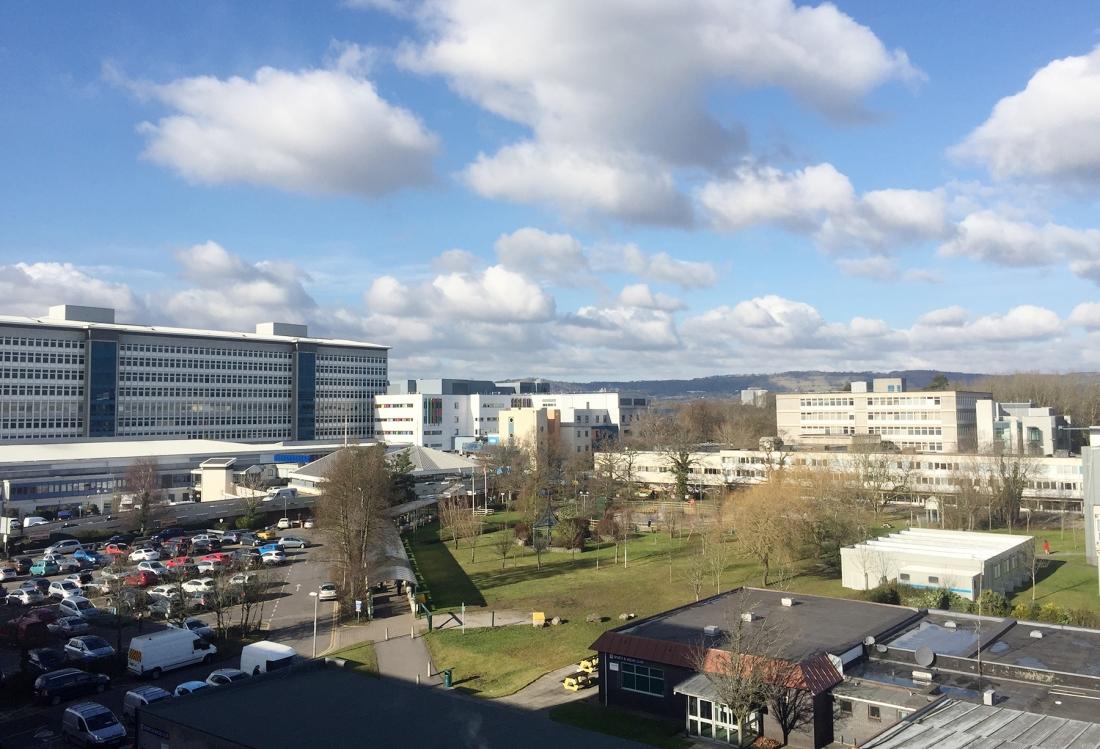 UHW Heath Hospital