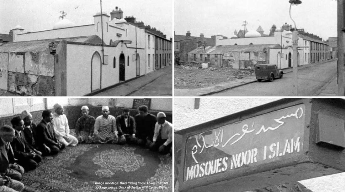 MosqueNoorIslam